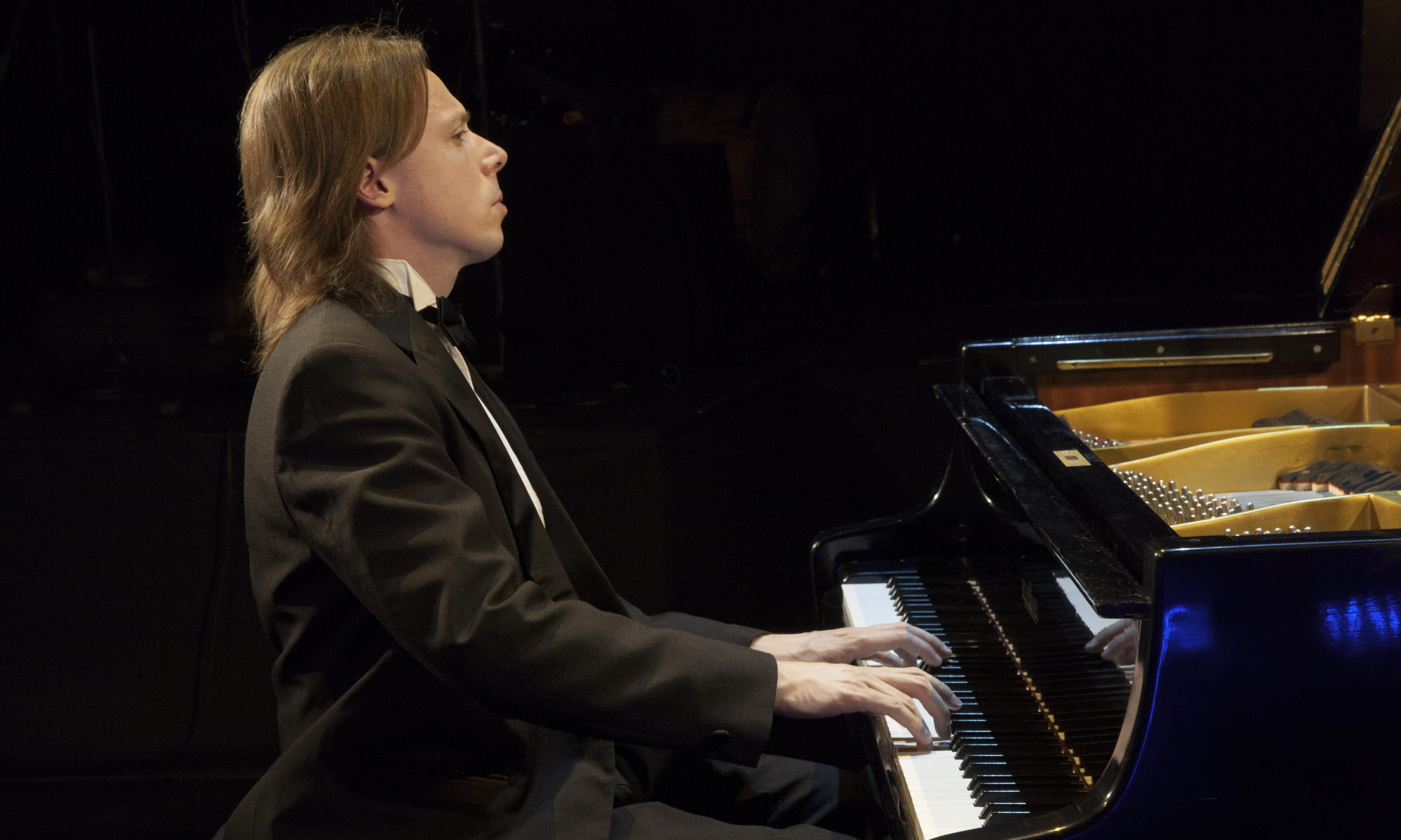 Peter Toth Pianist
